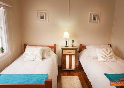 Innata Patagonia Hostal - Habitacion Simple